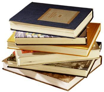 Печать и издание книги