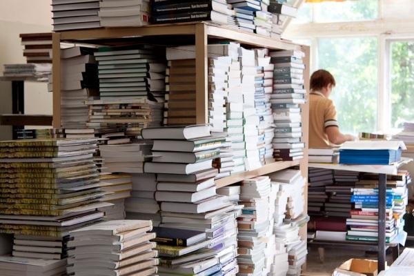 книжные форматы