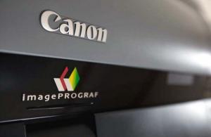 новый принтер от Кэнон